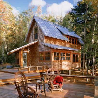 Pin By Annie On Rustic Mountain Cabin Pinterest