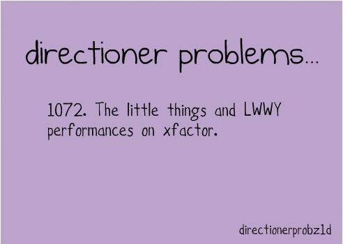 directioner problems - photo #15