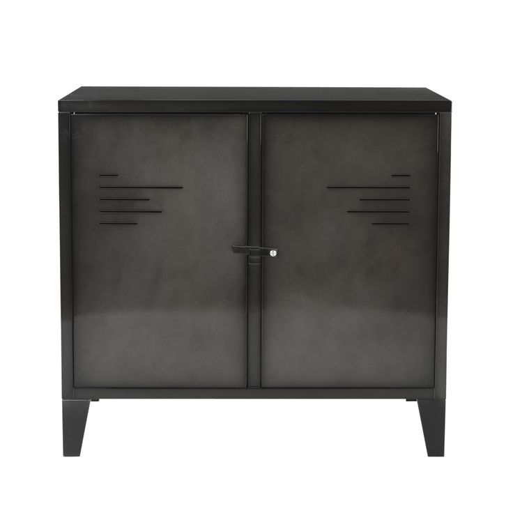 gris Gris - Lofter - Les armoires à portes ouvrantes - Les armoires ...