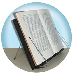 Prop your Textbooks for easy reading! $20