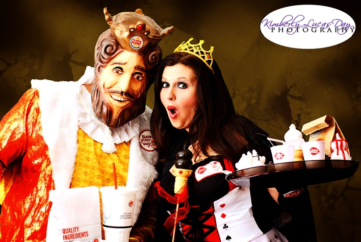 burger king halloween horror nights discount 2017