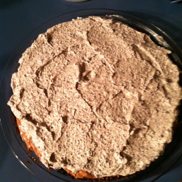 Thin Mint Pie | Yummy Recipes | Pinterest