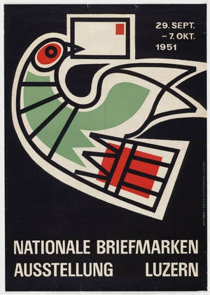 Willi Baum 1951
