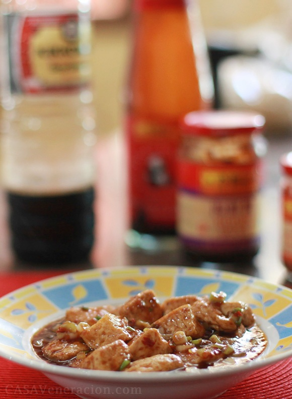 ... sauce chili silken tofu with soy sauce and chili oil recipes dishmaps