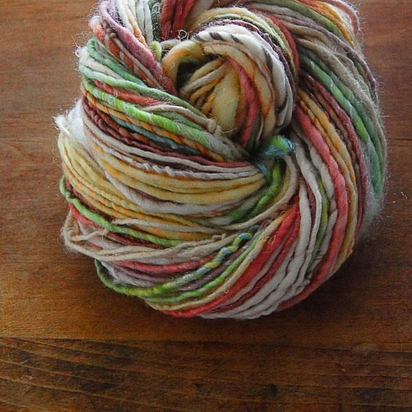 Handspun Yarn Handspun and Art Yarn Pinterest