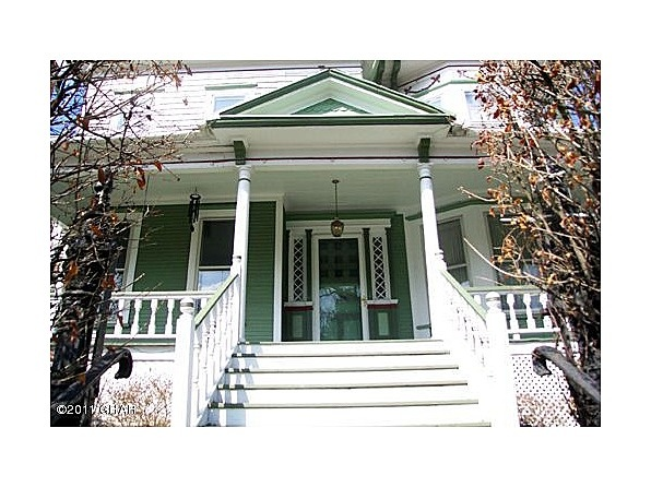 1887 Queen Anne Hazleton Pennsylvania Old House Dreams Pinterest
