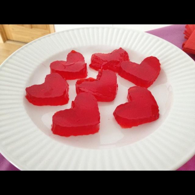 valentine's day bark recipes