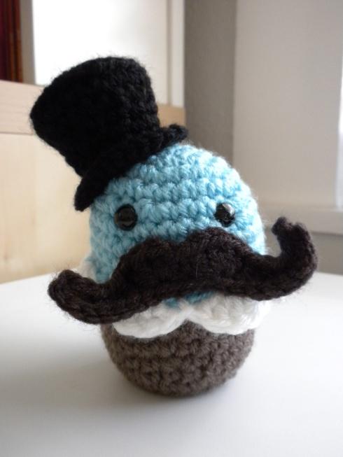 Amigurumi Crochet Hat Patterns : Top hat crochet pattern Amigurumi Pinterest