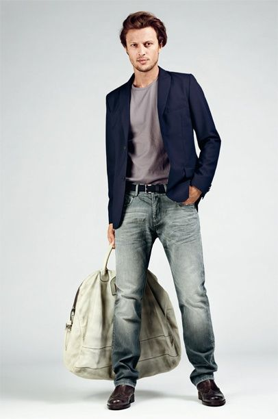 Fashion For Men Over 40 | Menu0026#39;s Style | Pinterest