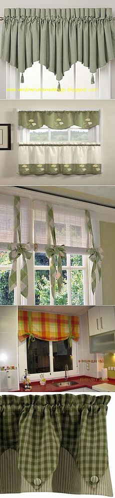 Пошаговое шитье шторы