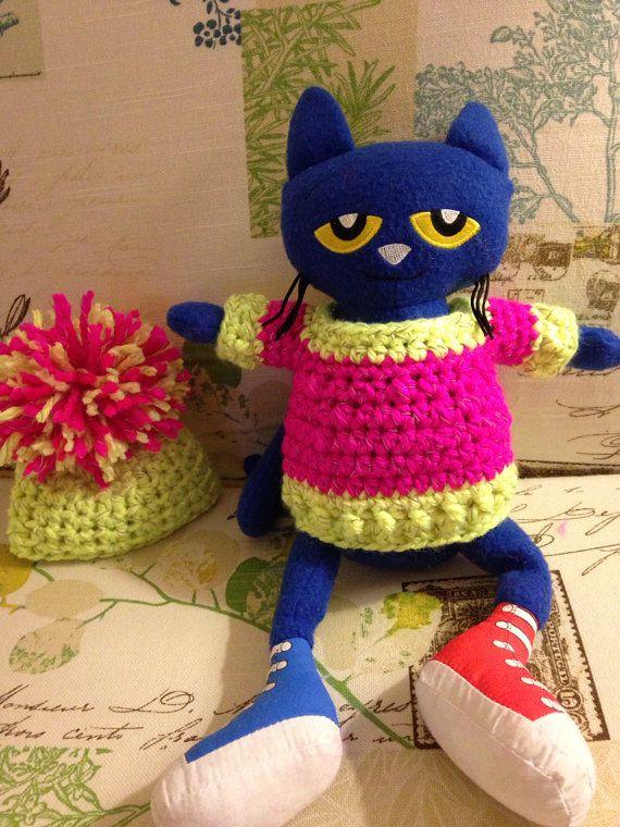 Pete the Cat, Pete the Cat Sweater