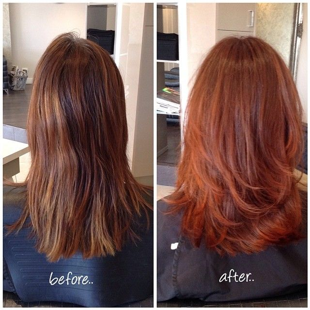 Pin by Farouk Systems on #CHIcolor Hair Color Showcase ...