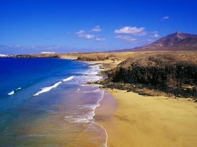 Lanzarote Island Spain