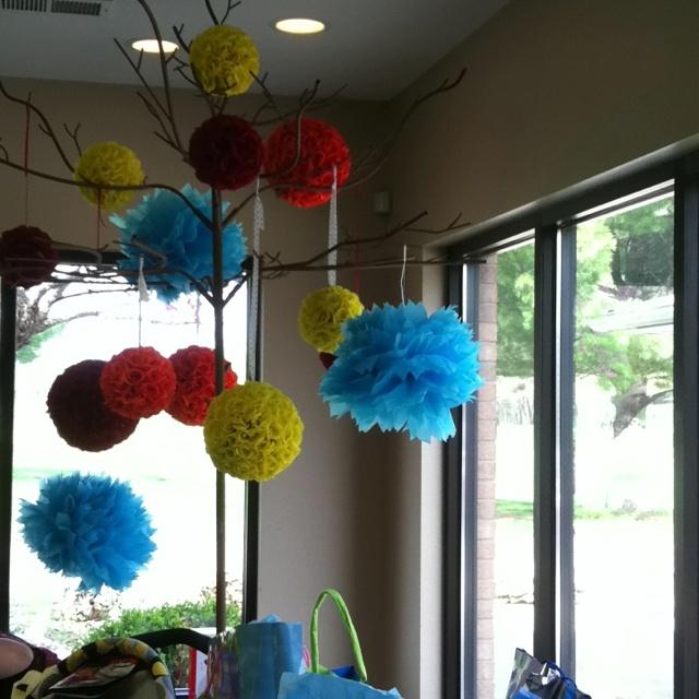 dr seuss baby shower decorations baby shower pinterest