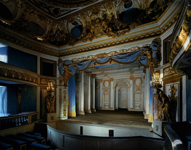 Theatre du petit trianon i want to go to there for Theatre du petit miroir