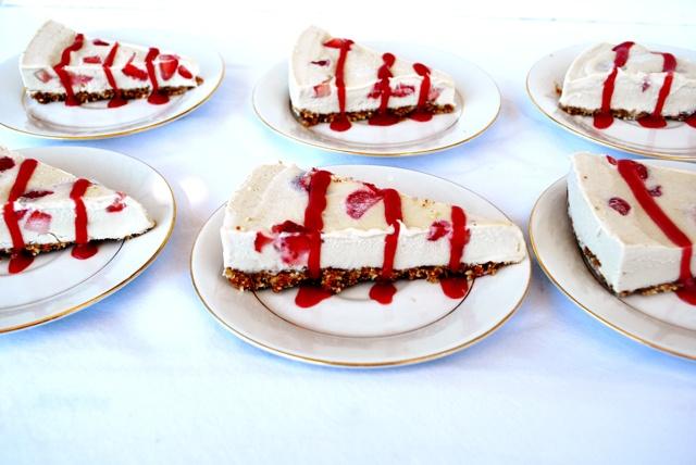 Strawberry Dream Pie Ice Cream Recipes — Dishmaps