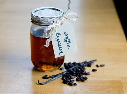 DIY Coffee Liqueur   Coffee   Pinterest