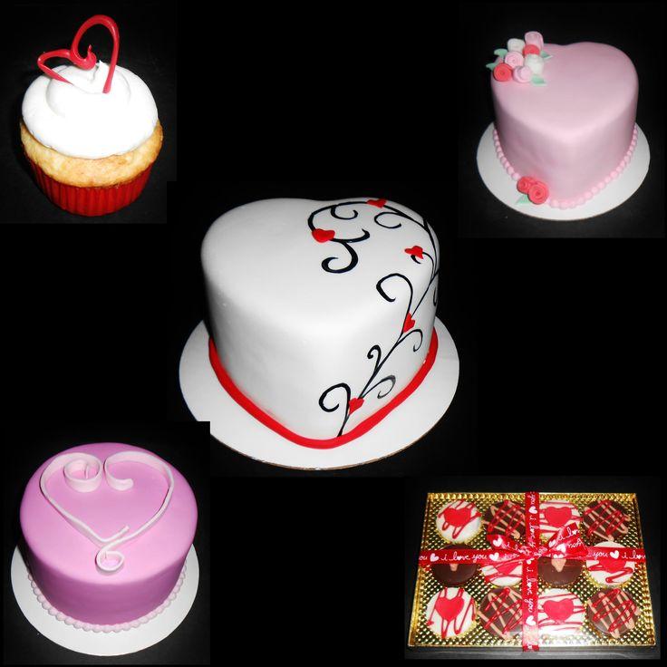 valentine's day cakes wilton