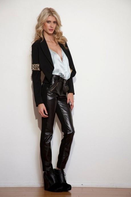 Rockstar fabulous by Alana Hale