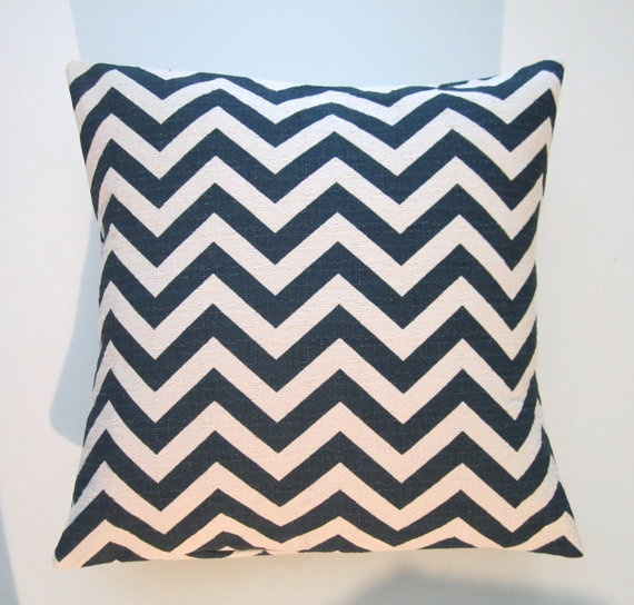 throw pillow - front room
