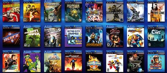 All New Games For Ps4 : Ps games playstation computers consumer