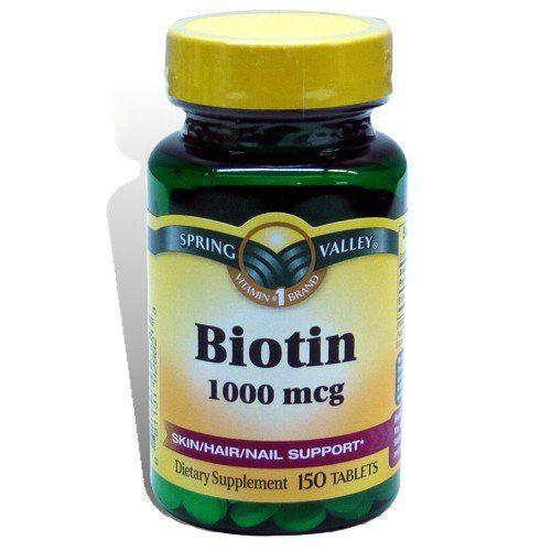 Biotin Hair Growth Biotin Hair Growth 6 Months