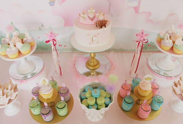 Princess KIDS PARTY IDEAS Pinterest