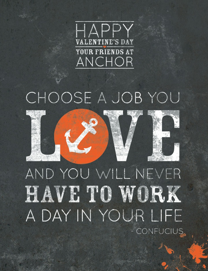 design a valentine's day card