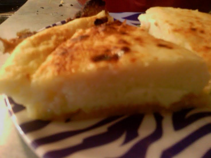 "lemon buttermilk chess pie! ""this is so delicious :ohyeaah :hungry""..."