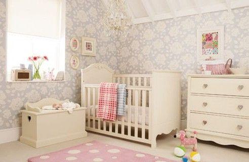nursery  Babys Room  Pinterest