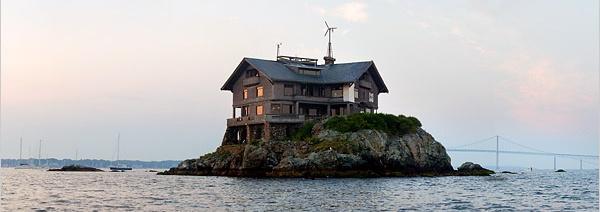 All Alone In Rhode Island 39 S Narragansett Bay 10 Bedrooms 25 Rooms