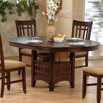 Empress 39 Round Dining Table Sears For The Home Pinterest