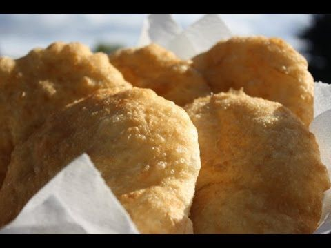 Caribbean Fried Bakes (Puffy Fry Bread) | Cooking | Pinterest