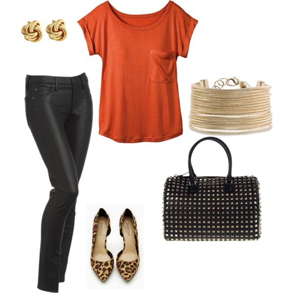 Dinner date outfit