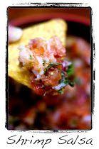 Fat Free Shrimp Salsa The Londoner: The Anti Diet