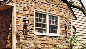 Pin by ashley mahne on building elements pinterest Vinyl siding that looks like stone