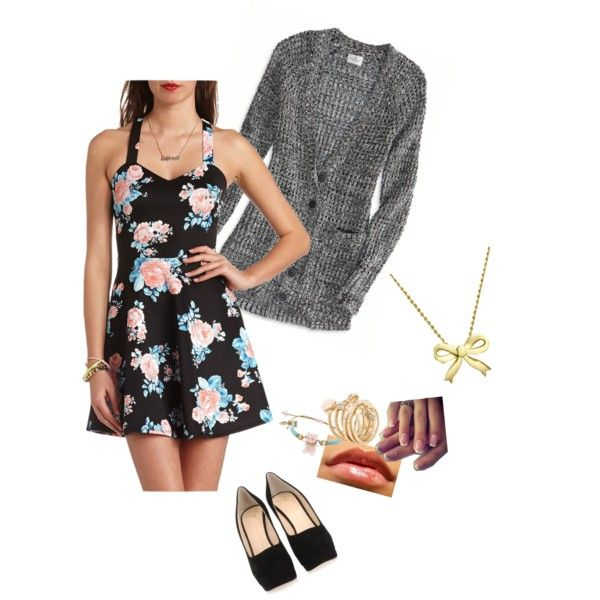 Cute First Date Outfits