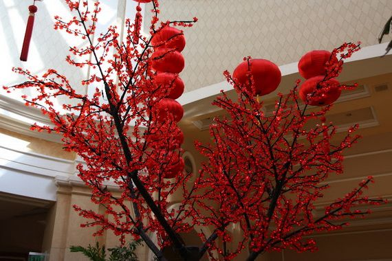 Chinese New Year Decorating Ideas | Decorating Ideas