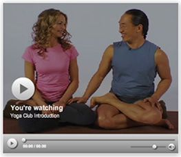 Created by world renowned instructors rodney yee colleen saidman