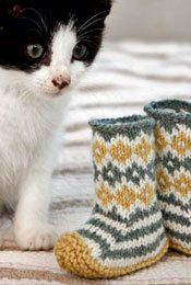 See Eunny Knit!: The Steeking Chronicles: Planning and