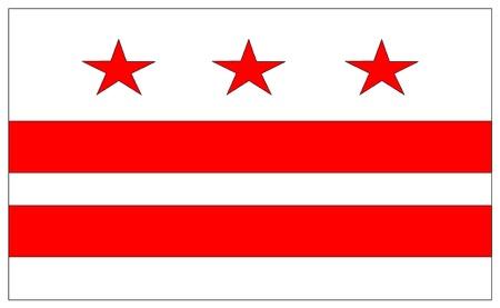 state flag washington