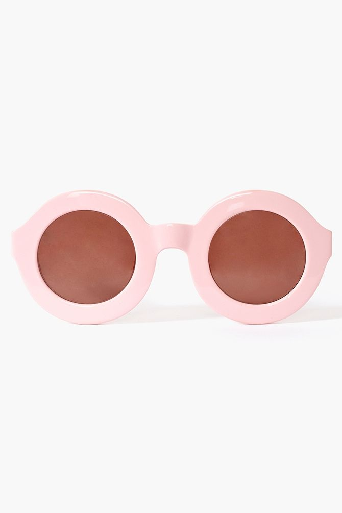 Twiggy Shades - Pink