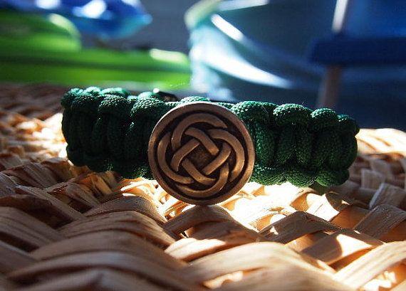 Celtic knot 550 cord