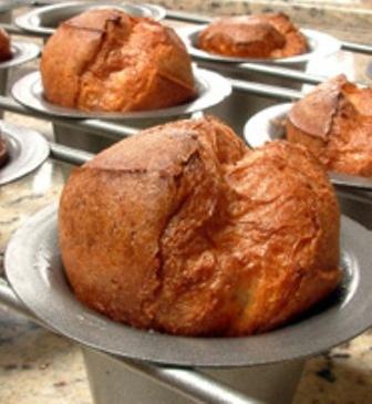 popover | Breads, Muffins, Rolls | Pinterest