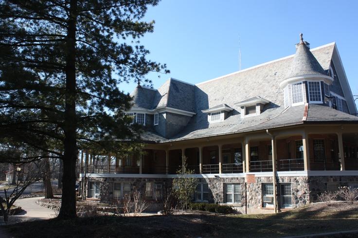Glen Oak Park Pavillion Peoria Pinterest