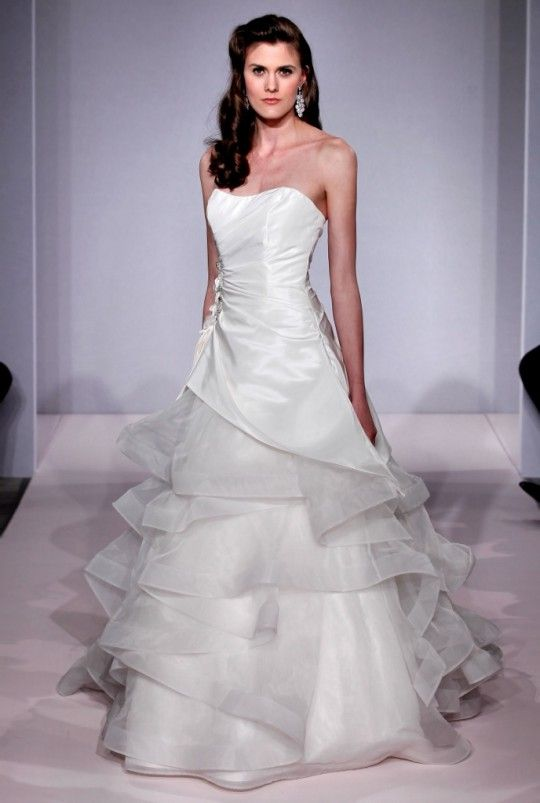 Gerald C Wedding Dresses - Mother Of The Bride Dresses