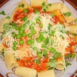 Prosciutto Jump Into A Saucepan With Crushed Tomatoes, Parsley, Garlic ...