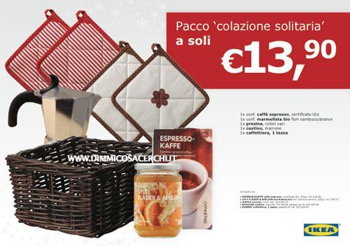 Pin by dimmicosacerchi on promozioni offerte pinterest for Regalo per cognata natale
