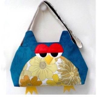 Симпатичная сумка!