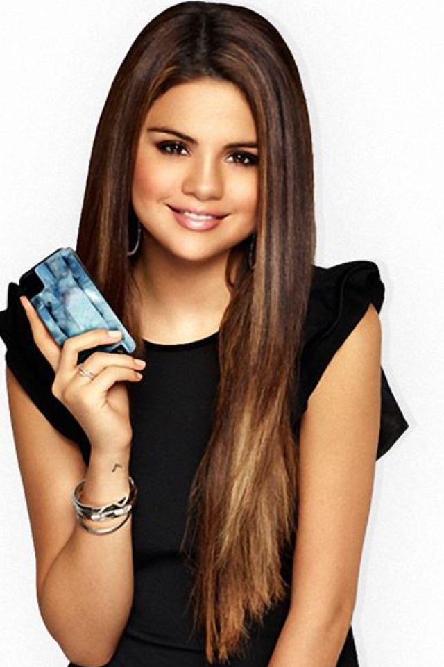 Selena Gomez I Want Ombre Hair Pinterest   Foto Bugil ...